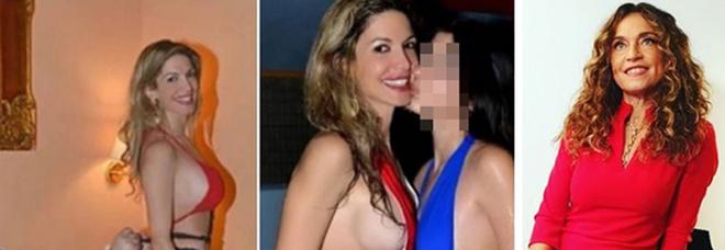Caterina Collovati contro Maria Monsè per il post hot con la figlia quattordicenne: «Qualcuno fermi questa barbarie»
