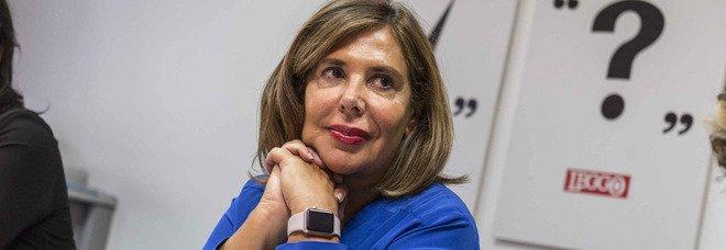 Come cambia il giornalismo in epoca Covid: Maria Latella tre webinar in un giorno