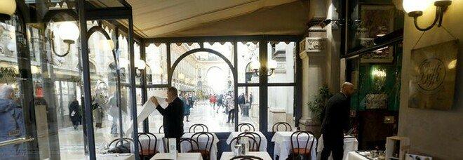 Nuovo Dpcm, tutte le misure: ristoranti (massimo 6 al tavolo), palestre, scuola in presenza SCARICA IL PDF