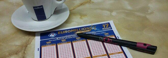 Il premio della lotteria da 1,2 milioni che nessuno ha reclamato: mercoledì scadono i termini