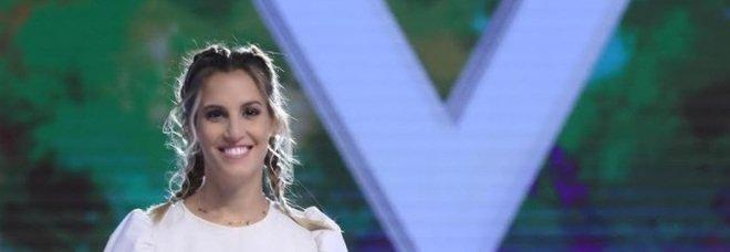 Tania Cagnotto emozionata a Verissimo: «Aspetto una bambina. Mi sono ritirata, ho scelto la famiglia». Silvia Toffanin commossa