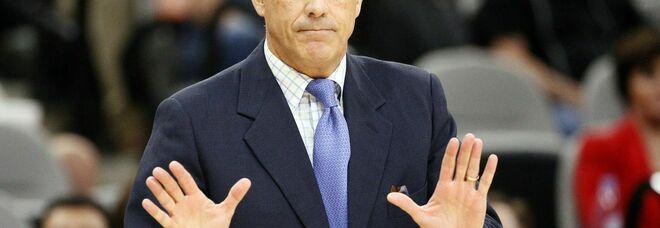 Basket, stasera al Forum c'è Olimpia-Stella Rossa