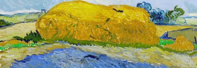 «Van Gogh tra il grano e il Cielo», Canale 5 celebra il pittore olandese