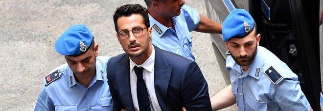 Corona: «Rifarei tutto, Fabrizio non cambia. In 6-7 anni divento presidente del Consiglio...»