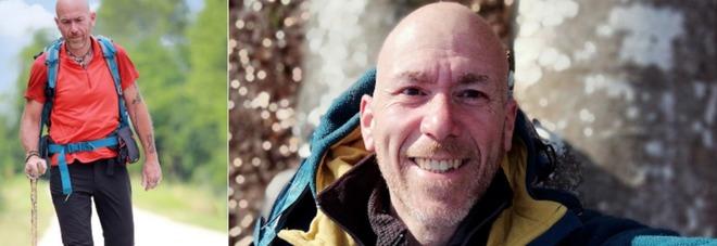 Andrea Spinelli e il cancro al pancreas da cinque anni: «Per i medici dovevo essere morto ma se cammino, vivo»