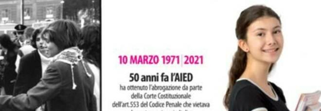 La pillola compie 50 anni ma in Italia è un flop: la usa solo il 14% delle donne in età fertile