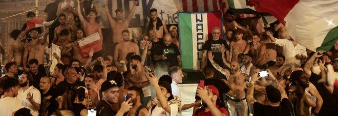 Lazio, 681 contagi (+247) e un morto. A Roma 557 casi
