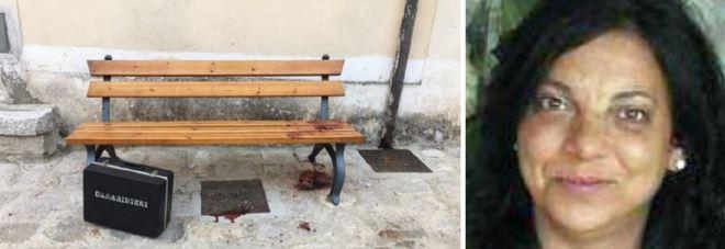 Maria ammazzata dal compagno che un anno fa le aveva salvato la vita