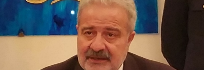 Guido Longo nuovo commissario per la sanità in Calabria