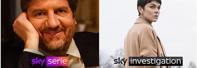 Sky, arrivano quattro nuovi canali: dal 1 luglio una prima visione al giorno