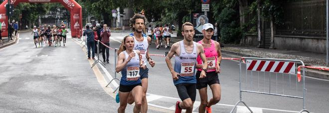 Torna la Milano Marathon: oggi strade chiuse e deviazioni. Tutte le info