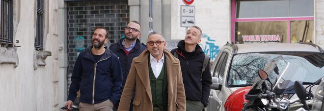 """Bruno Barbieri 4 Hotel: nuova tappa a Milano con una filosofia """"Low budget"""""""