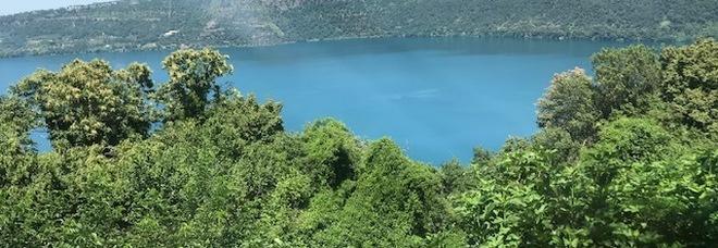 Castel Gandolfo, tra storia e misteri oggi il lago di Albano rischia di prosciugarsi