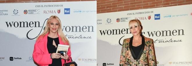 Women for Women against Violence - Camomilla Award: Eleonora Daniele e Malika Ayane tra i premiati