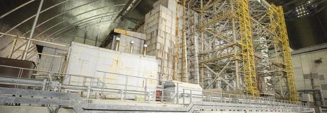 Chernobyl, inaugurato il nuovo 'scudo' per il reattore 4. Il presidente ucraino: «Apriremo la zona ai turisti»