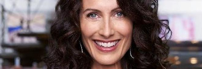 "Lisa Edelstein star di Girlfriends' guide to divorce: ""Parlare d'amore in tv fa bene"""