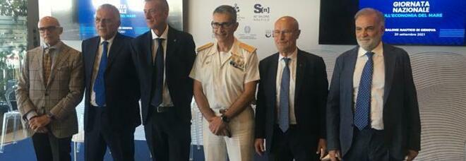 Economia del Mare, il IX rapporto annuale cruciale per la ripresa dell'Italia