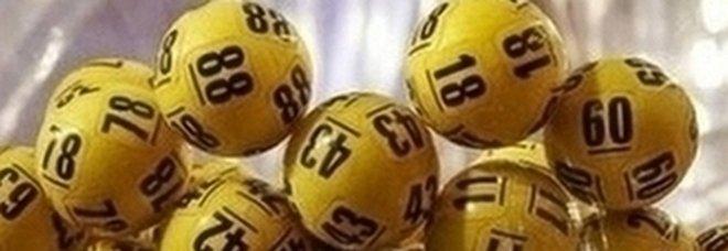 Estrazioni Lotto, Superenalotto e 10eLotto di oggi giovedì 5 agosto 2021: numeri e quote