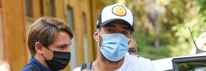 Caso Suarez, nelle intercettazioni spunta il nome del dirigente della Juve Fabio Paratici: «È più importante di Mattarella»