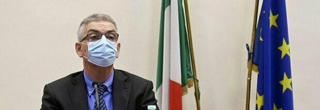 Covid, emergenza nazionale. Brusaferro (Iss): «Indice di contagio alto in tutte le regioni. Fondamentale tracciare gli asintomatici»