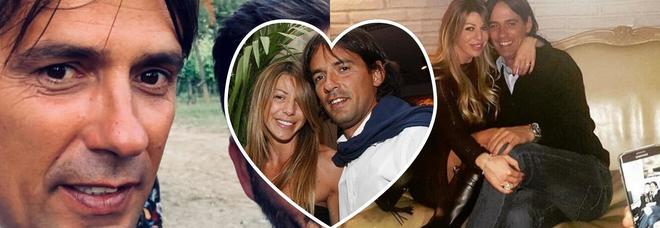 Simone Inzaghi, il matrimonio con Gaia Lucariello: grande festa in Toscana