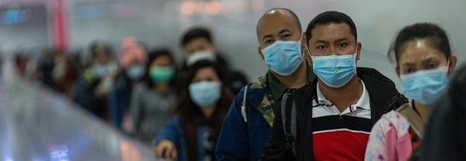 Cina, la verità sull'epidemia: «Virus presente da ottobre»