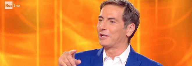 Marco Liorni, il concorrente di Reazione a Catena entra in studio e spiazza tutti: «Ma è lui!»