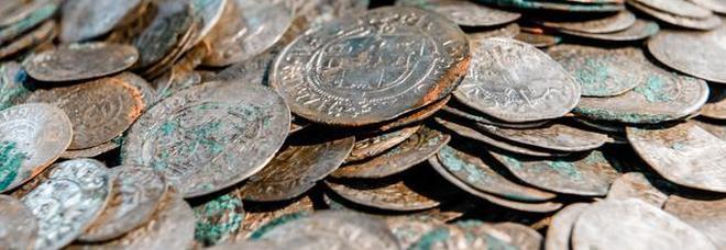 Moneta del 1776 comprata al mercatino per 50 centesimi: vale quasi 100.000 dollari