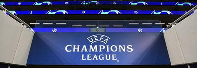 Champions League e Supercoppa Uefa, Prima Video scende in campo: da Sandro Piccinini a Gianfranco Zola ecco tutta la squadra