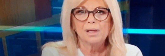 Marco Liorni, Dalla Chiesa spiazza tutti: «Devo chiedere scusa». Fuori programma a Italia Sì