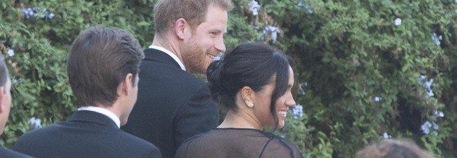 Meghan Markle accusa la famiglia di Harry: «Non mi hanno protetta durante la gravidanza»