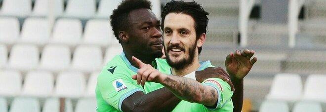 Parma-Lazio 0-2: Luis Alberto e Caicedo decisivi. Inzaghi pensa già al derby