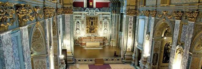 Napoli, la musica di due Dj in omaggio alla bellezza del Complesso monumentale di Donnaregina in diretta streaming: ecco LunArte