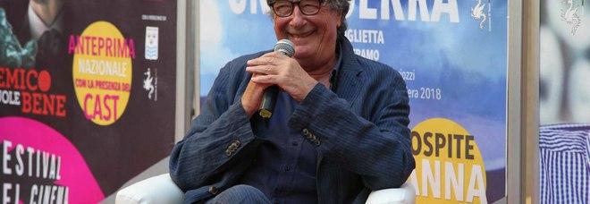 Neri Parenti: «Ho fatto solo burle, ma che meraviglia»