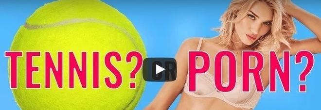 Tennis o porno? Ecco come distinguere le grida senza sbagliare