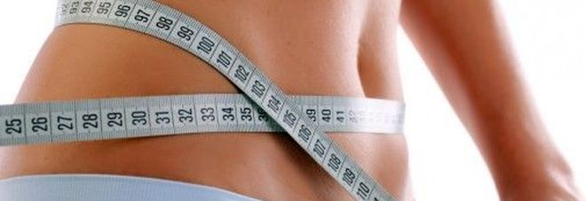 perdere peso senza mangiare