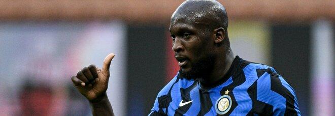 Inter-Sassuolo 2-1: risolvono Lukaku e Lautaro. In gol anche Traoré