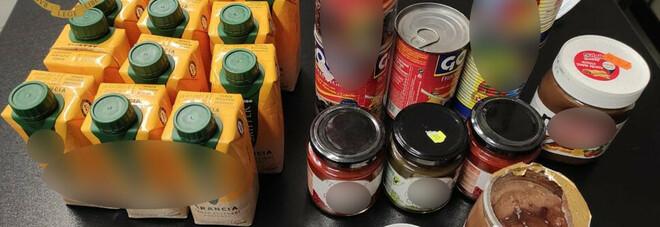 Minimarket vendeva prodotti scaduti e senza indicazione di provenienza: multati