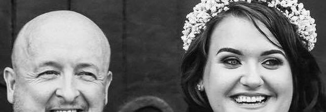 Finge di avere un tumore terminale per potersi pagare il matrimonio dei sogni, 29enne arrestata per truffa