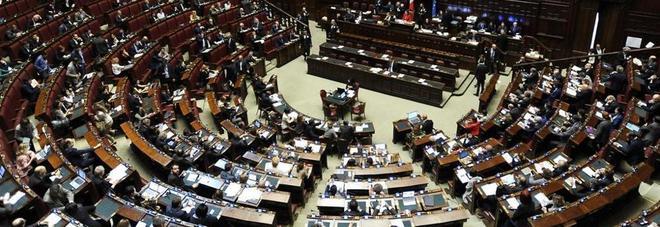 Vitalizi ai parlamentari verso lo stop ecco il for Vitalizi dei parlamentari