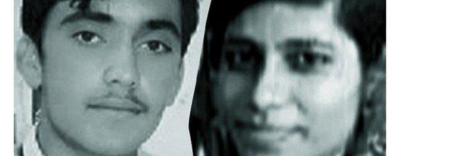 Marina, 19 anni, scatta un selfie col fidanzato: il papà uccide entrambi. «Disonorano la famiglia»