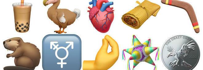 Emoji Day, il 17 luglio si celebrano le faccine. Scopri qual è quella più amata dagli italiani