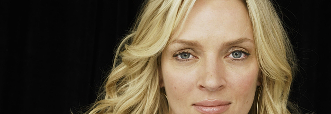 Paura per Uma Thurman, l'attrice