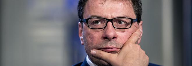 Chi è Giancarlo Giorgetti, il futuro premier per vent'anni braccio destro di Bossi