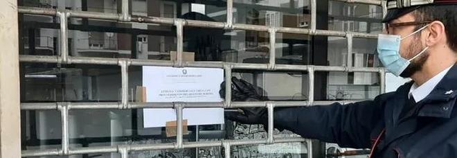 Roma, bar del centro storico gestiti dalla mafia: 11 arresti