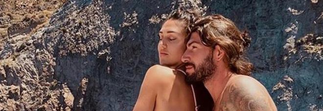 Isola dei Famosi 2021, Ignazio Moser nuovo naufrago ma Cecilia Rodriguez è gelosa