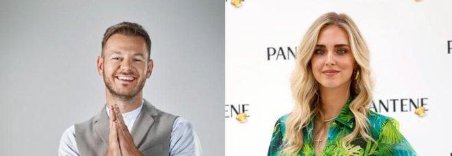 Eurovision, Cattelan è in pole per la conduzione: Chiara Ferragni potrebbe essere sul palco con lui