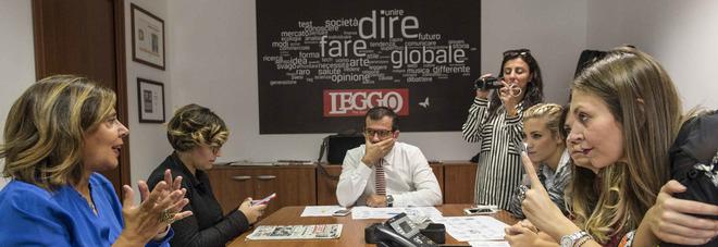 Giornaliste e fashion blogger, il confronto approda a Leggo