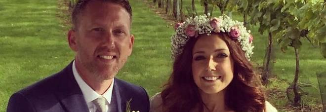 Matrimonio In Extremis : Scopre di avere un cancro incurabile muore tre giorni dopo il