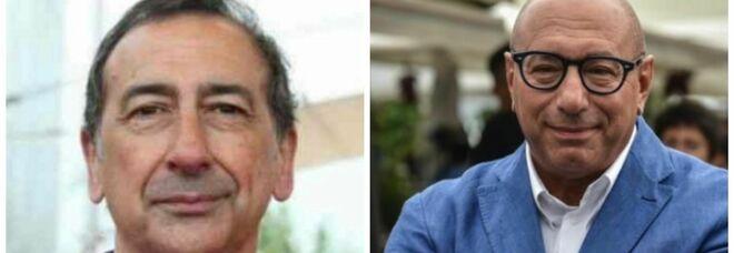 Milano, botta e risposta tra Sala e Bernardo: «Il sindaco non ascolta i cittadini». La replica: «Io 5 anni in giro per la città»
